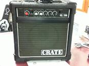 CRATE AUDIO Electric Guitar Amp GX-15 PERSONAL LEAD